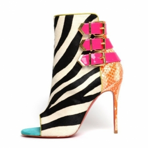 Christian Louboutin Spring 2013 Collection  5