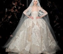 Couture Inspiration for Wedding Dresses