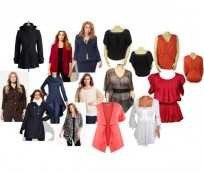 How to choose clothes that make our body look amazing?