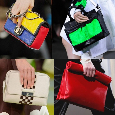 Fashion Belie handbags