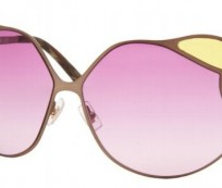 Trends in eyewear for spring-summer 2013