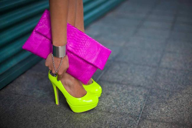 Neon fashionbelief
