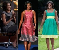 5 fashion lessons from Michelle Obama