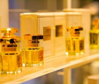 Top 5 luxury perfume brands