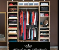 Analyze your wardrobe now!