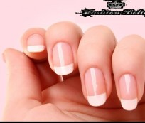 A few home recipes for strong and healthy nails