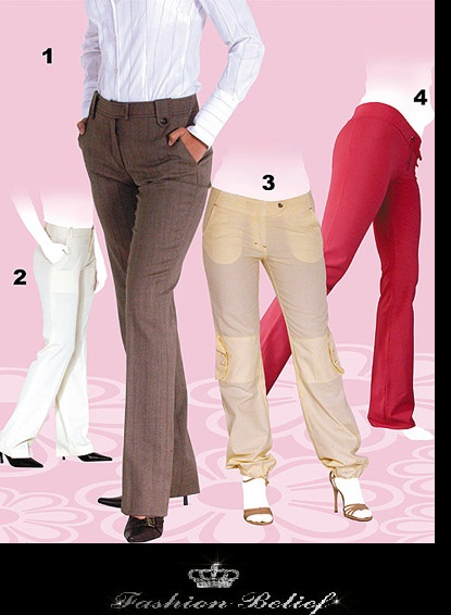 straight-pants-for-business-ladies
