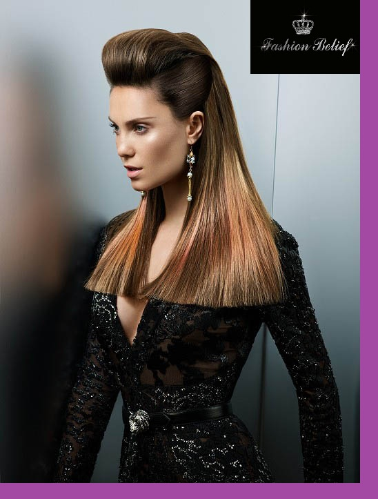 designer-hairstyle-for-women-with-long-hair