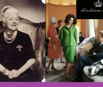 A true story out of the fairytale books – the fabulous life of Nina Ricci