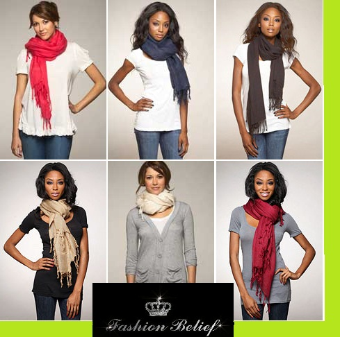 right-scarf-for-your-clothes