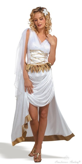 Greek / Roman goddess