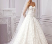 Wedding dress – How to pick the right one