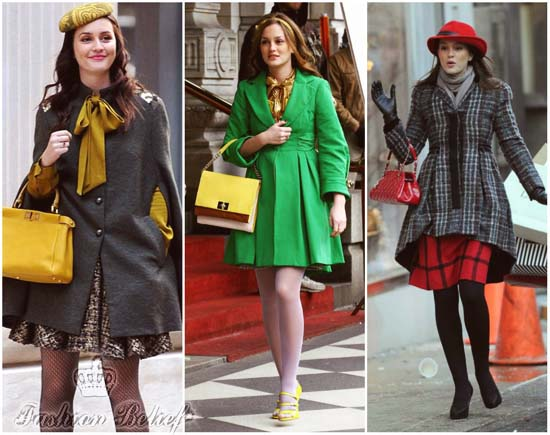 preppy style in the 90s and today fashion belief