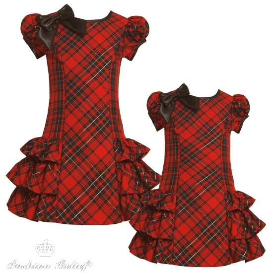 Christmas clothing for toddlers