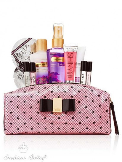 Must-Have Beauty Essentials Bag