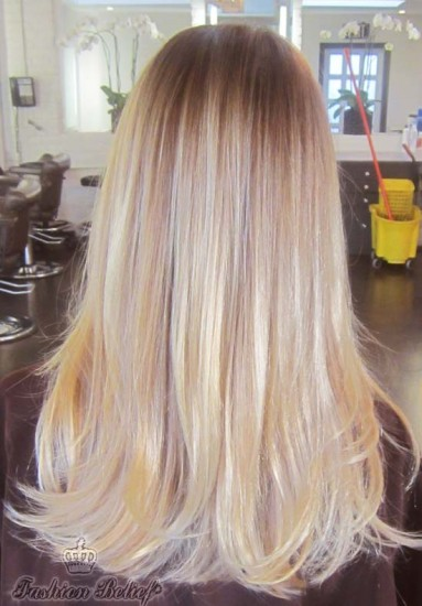 Hair color trends for winter 2013 | Fashion Belief