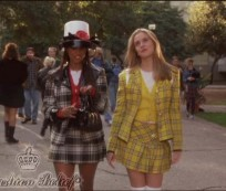 Preppy style in the 90s and today