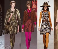 Trendy tights for fall – winter 2013 / 2014