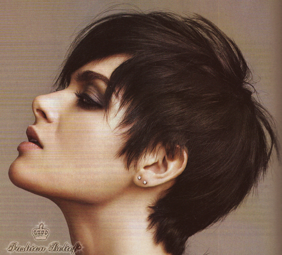 Fabulous Trendy Hairstyles For Women In Their 30S Fashion Belief Short Hairstyles For Black Women Fulllsitofus