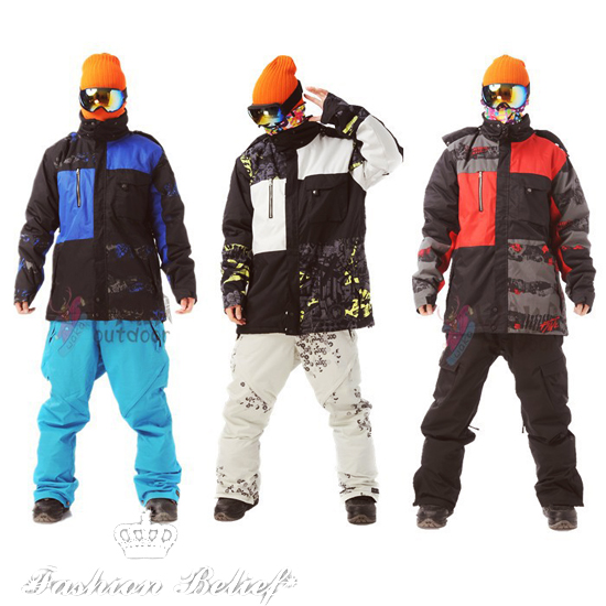 Trendy ski wear for men | Fashion Belief