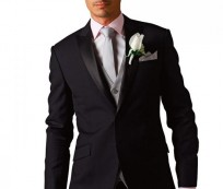 How to choose the right wedding suit for grooms
