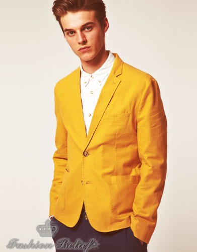 yellowblazer