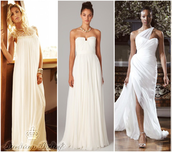 caribbean style wedding dress fashion belief