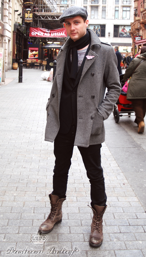 Long Mens Pea Coat Images Slim Decorating Ideas