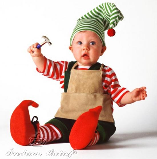 baby Christmas outfit - Baby-Christmas-outfit Fashion Belief