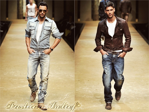 Men S Fashion What To Wear With Boots Fashion Belief