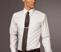 How to choose men's dress shirts for a wedding