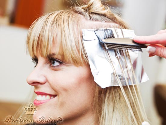 Hair highlights and early pregnancy modern hairstyles in the us hair highlights and early pregnancy pmusecretfo Gallery