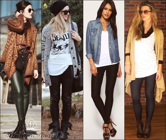 leggings ideas