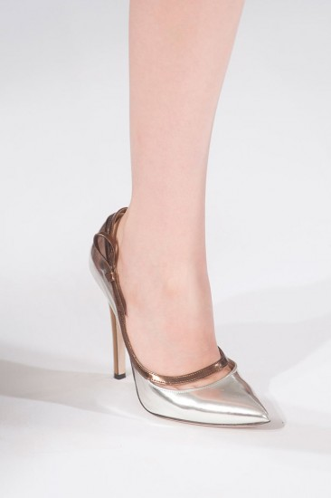 Oscar de la Renta spring shoes