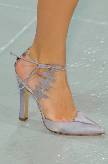 Zac Posen shoes