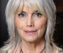 Hairstyles for mature women over 50