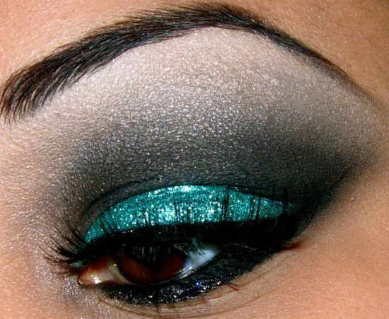 For Your Party Makeup You Can