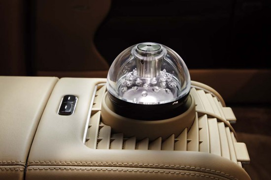 Modern and luxury car accessories | Fashion Belief