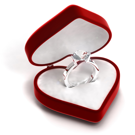 If Love Were Measured In Money Or Diamonds, Then A Diamond Ring For Valentineu0027s  Day Would Have Been A Great Gift. However, Isnu0027t It Better To Shower Our ...