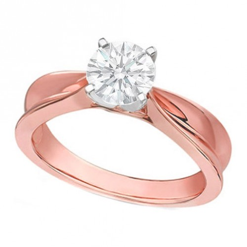 rose gold rings rose gold rings bands