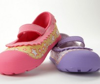 How to choose shoes for toddlers