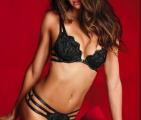 Victoria's Secret new Valentine's Day lingerie collection