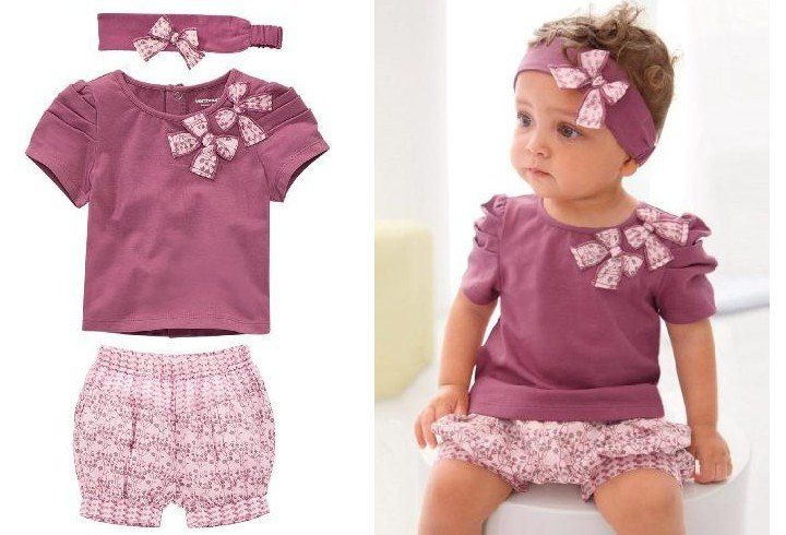 Easy Baby Clothes To Make