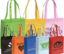 The Benefits of Promotional Bags
