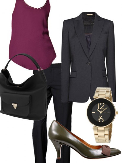 How to Dress for a Job Interview | Fashion Belief