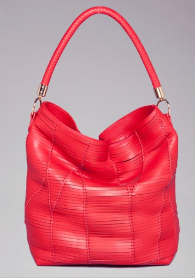evie knotted hobo