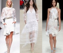 Fashion Trends for 2014 – Lace