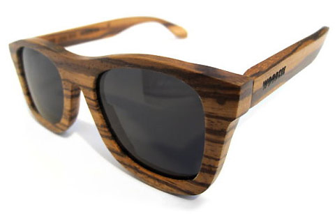 Woodzee shades