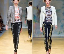 Spring/Summer 2014 Designer Jeans for Women
