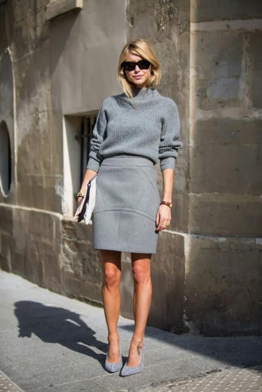 Grey-pullover-combination-for-autumn-5